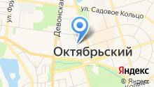 Ты и Я на карте