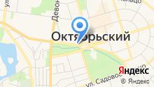 Адвокат Хасаншин И.Ф. на карте