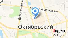 Корпорация Центр на карте