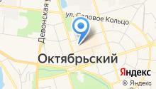 АртГолд3Д на карте