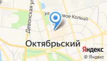 Айла на карте
