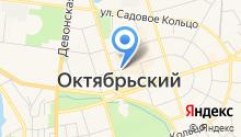 Ombre на карте