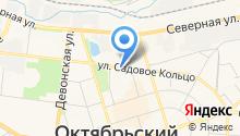 Абсолют-отель на карте
