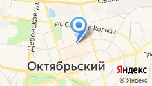 Ситилинк мини на карте