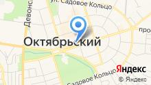 Почти Банк, ПАО на карте