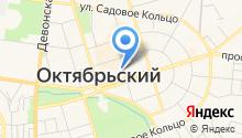 Русклимат-Уфа на карте