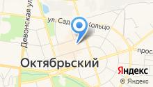 АРД-СИСТЕМА на карте