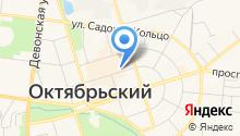 ЭкономКласс на карте