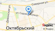 РусТур на карте