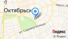 ДЕТСКИЙ ЭКОЛОГО-БИОЛОГИЧЕСКИЙ ЦЕНТР, МБОУ на карте