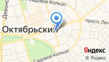 Нотариус Синдикова Р.Ф. на карте