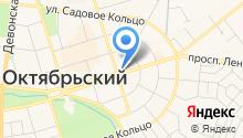 Библиотека на Ленина на карте