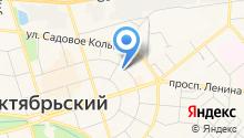 Сигнал+ на карте