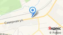Ойл-маркет на карте