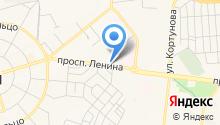 СтомЭл-К на карте