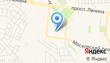 ФотоИдея на карте