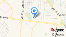 Храм Святого Преподобного Сергия Радонежского на карте