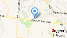 Эконом Place на карте