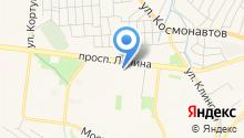 МАСТЕР САНТЕХНИК на карте