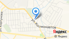 Башкирская гимназия №4 на карте