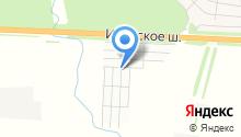 Деревянные Дома Поволжья-Оренбуржья на карте