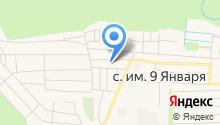 Красноуральская сельская библиотека на карте