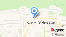 СОВИН РОЗНИЦА на карте