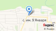 Красноуральская врачебная амбулатория на карте