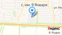 Актив Термо Пенопласт на карте