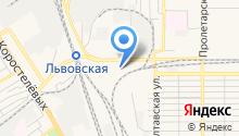 NoLimit electronic на карте