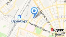 Davinchi на карте