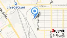 Lost City Club на карте