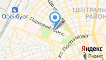 KompService56 на карте