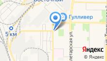 AS-SERVICE на карте