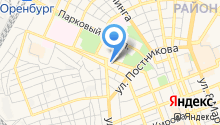 MI-NA, магазин военной одежды на карте