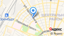 GoodCam на карте