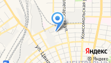 CeilingTime на карте