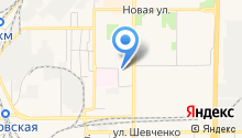 INFO56.ru на карте