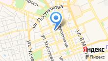MDD Studio на карте