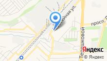 PR-агентство Александра Бельчика на карте