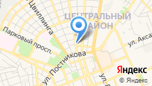 Avrora Clinic на карте