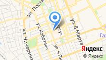 GarageBarbers на карте