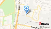 H-POINT на карте