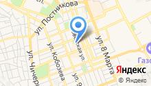 SC FLASH на карте