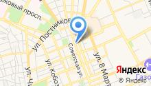 IReklama на карте