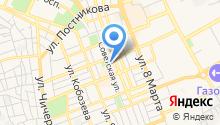 Jumbo на карте