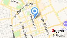 BigБЮСТStandart на карте