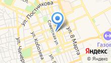 S2 на карте