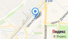 Marketcar на карте