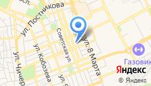 ProDomus на карте